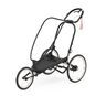 CYBEX Zeno Frame - Black With Pink Details in Black With Pink Details large image number 1 Small