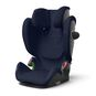 CYBEX Pallas G i-Size - Navy Blue in Navy Blue large image number 7 Small