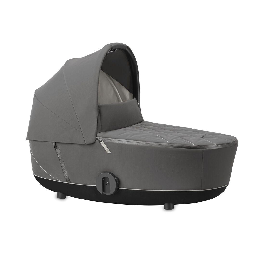 CYBEX Mios Lux Carry Cot - Soho Grey in Soho Grey large Bild 1