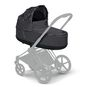 CYBEX Priam Lux Carry Cot - Dream Grey in Dream Grey large image number 5 Small