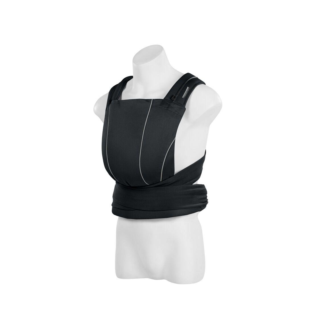 CYBEX Maira Tie - Lavastone Black in Lavastone Black large image number 2