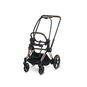 CYBEX e-Priam Frame - Rosegold in Rosegold large image number 1 Small