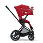 CYBEX Priam Seat Pack - Petticoat Red in Petticoat Red large image number 4 Small