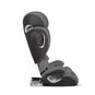 CYBEX Solution Z i-Fix - Soho Grey in Soho Grey large image number 4 Small