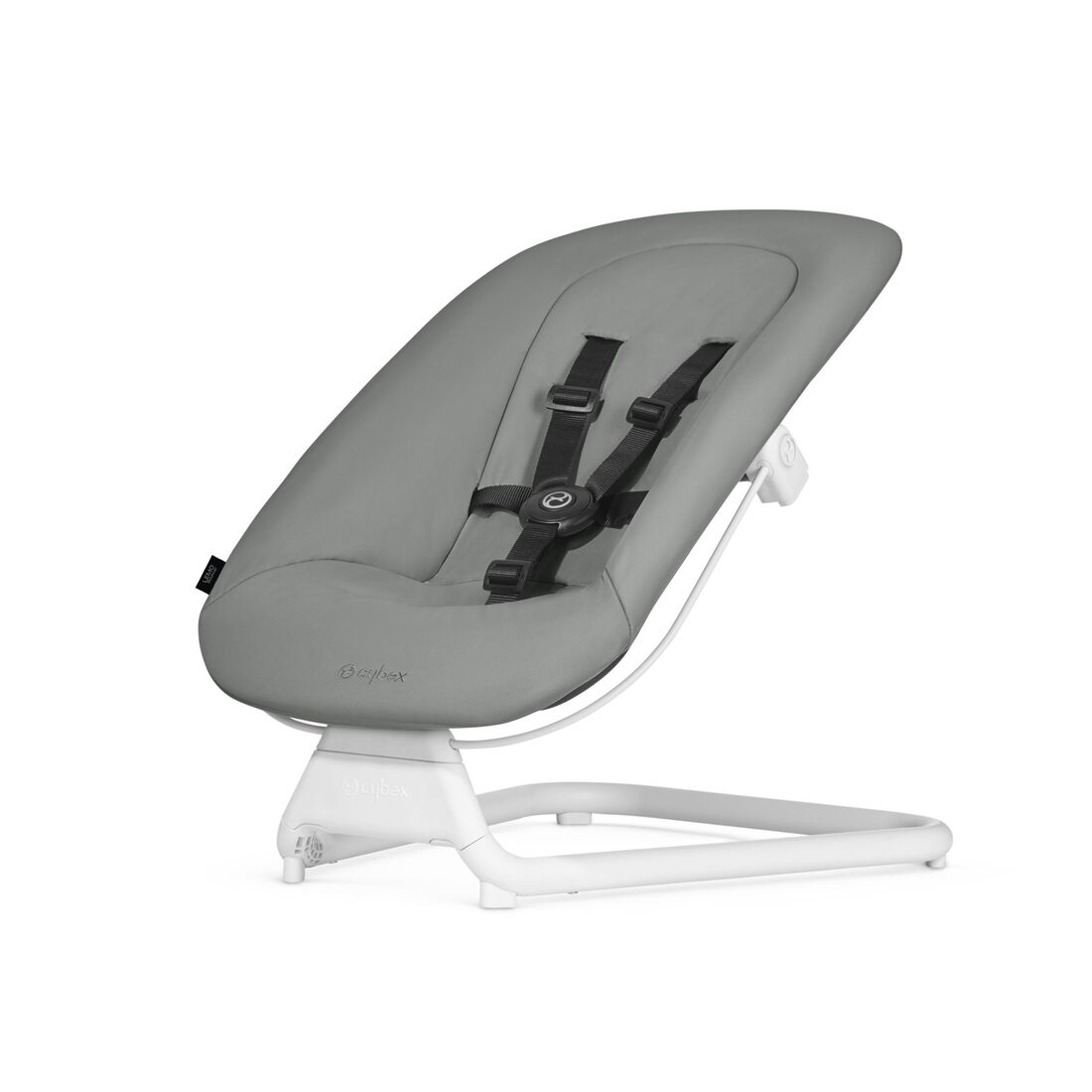 CYBEX Lemo Bouncer - Storm Grey in Storm Grey large image number 1
