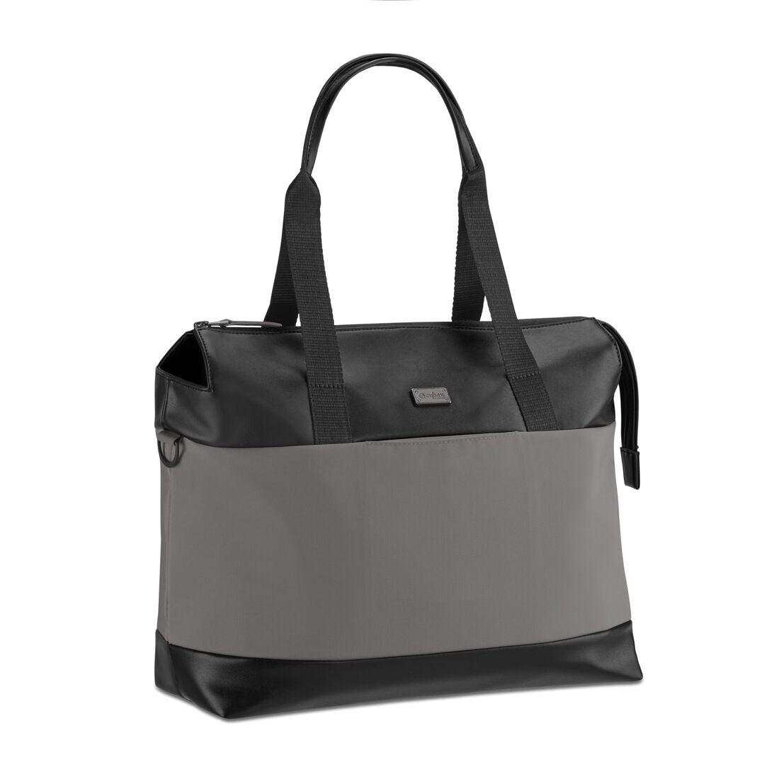 CYBEX Mios Changing Bag - Soho Grey in Soho Grey large image number 1