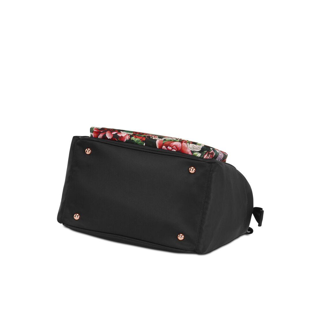 CYBEX Changing Bag Stroller  - Spring Blossom Dark in Spring Blossom Dark large image number 5