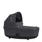 CYBEX Mios Lux Carry Cot - Dream Grey in Dream Grey large image number 1 Small