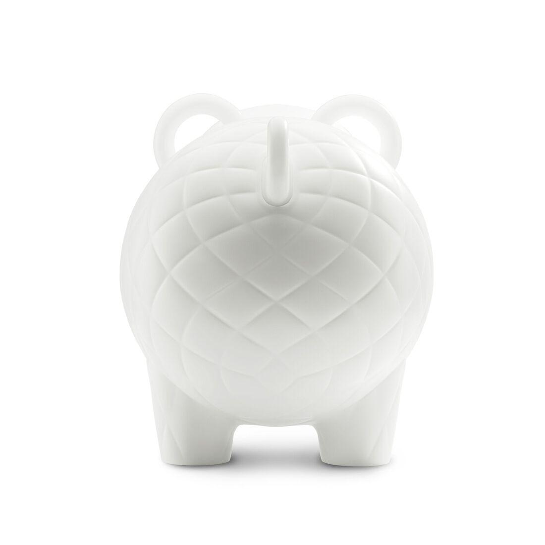 CYBEX Hausschwein - White in White large Bild 4