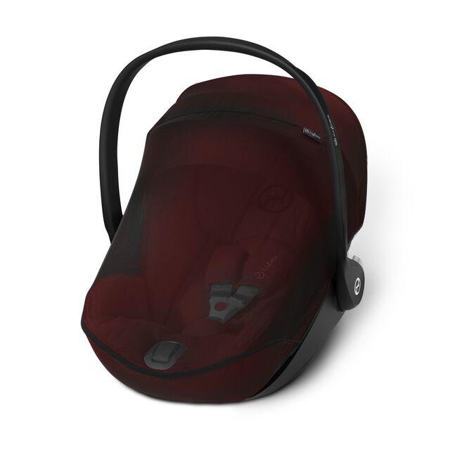 Platinum Insect Net Car Seat - Black