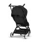 CYBEX Libelle - Deep Black in Deep Black large image number 5 Small