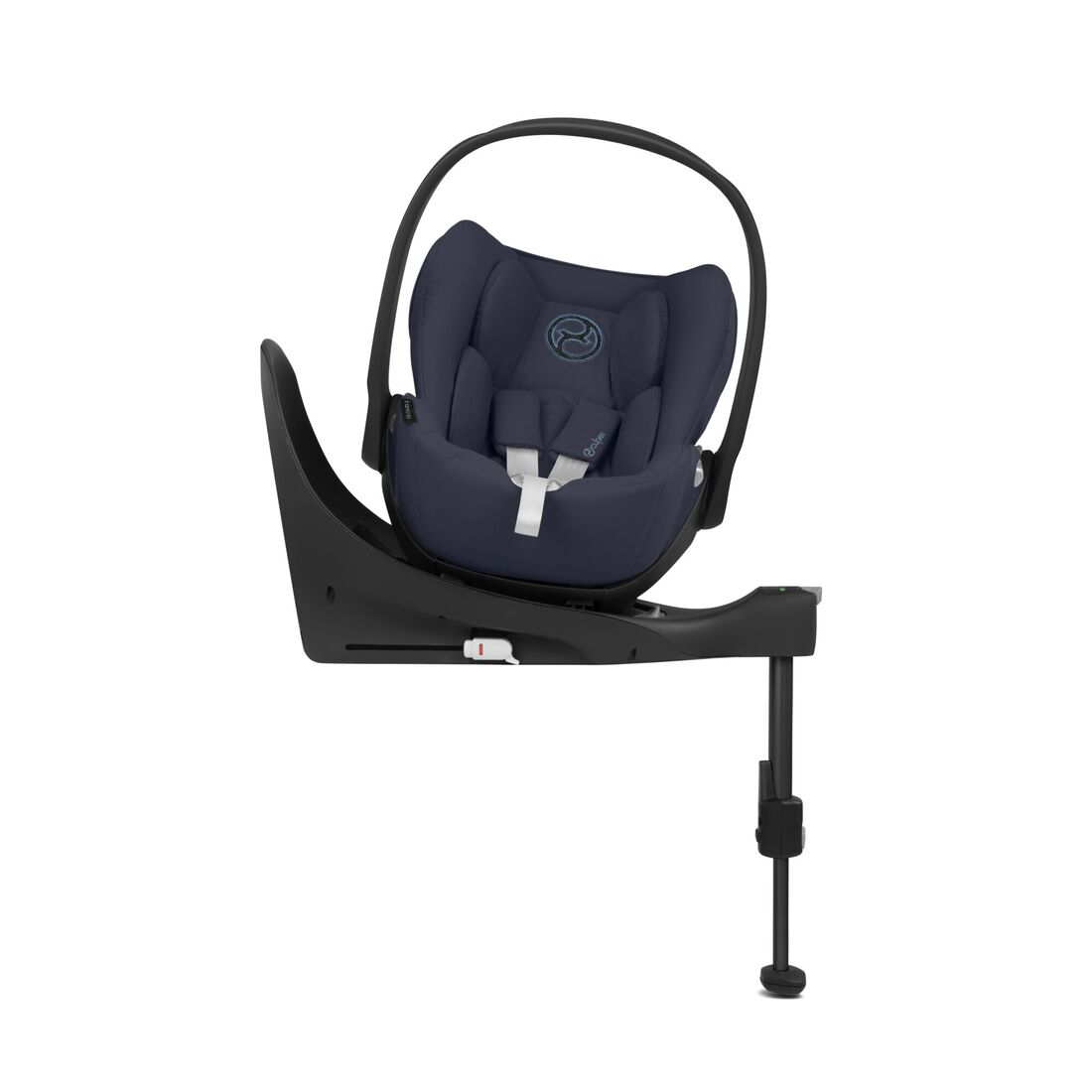 CYBEX Cloud Z i-Size - Nautical Blue in Nautical Blue large image number 6