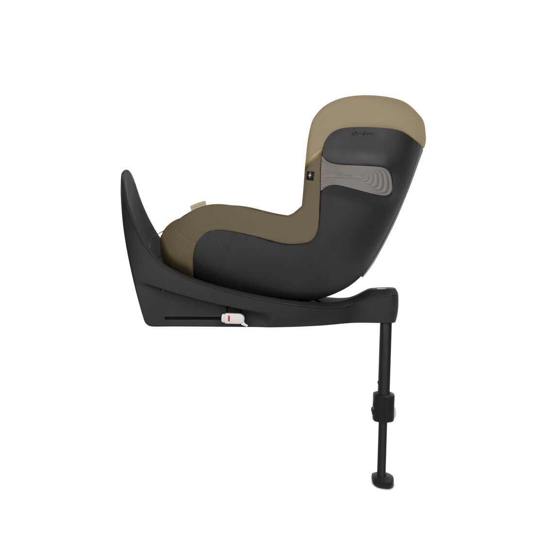 CYBEX Sirona S2 i-Size - Classic Beige in Classic Beige large image number 2