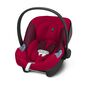 CYBEX Aton M i-Size - Ferrari Racing Red in Ferrari Racing Red large image number 1 Small