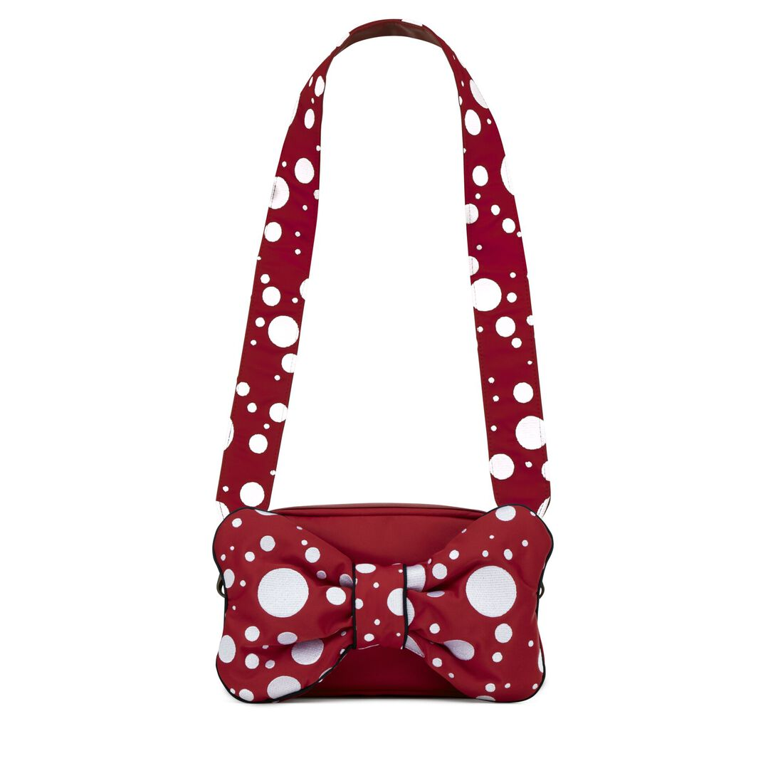 CYBEX Essential Bag - Petticoat Red in Petticoat Red large image number 3