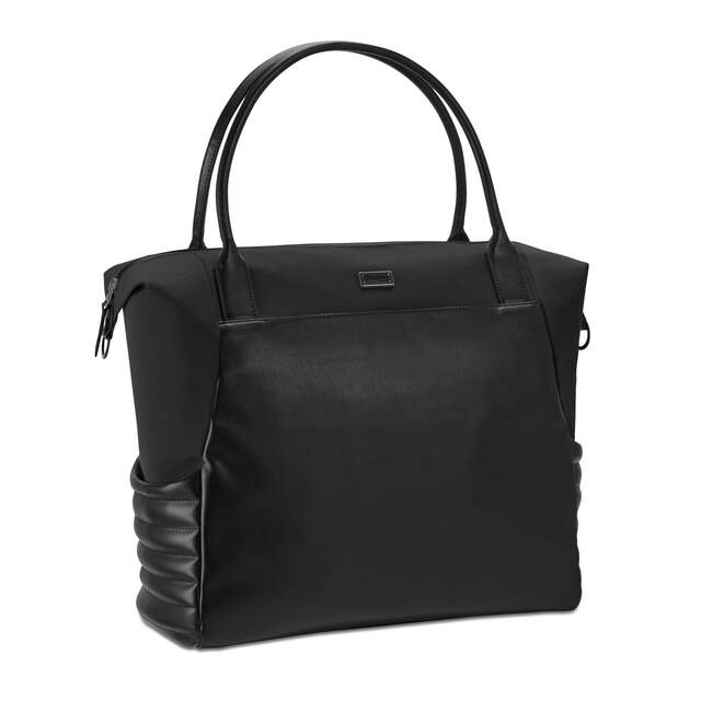 Priam Changing Bag - Deep Black