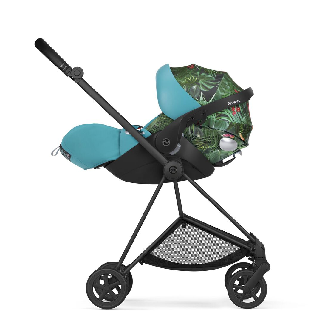 CYBEX Configure your CYBEX Mios by DJ Khaled in  large image number 3