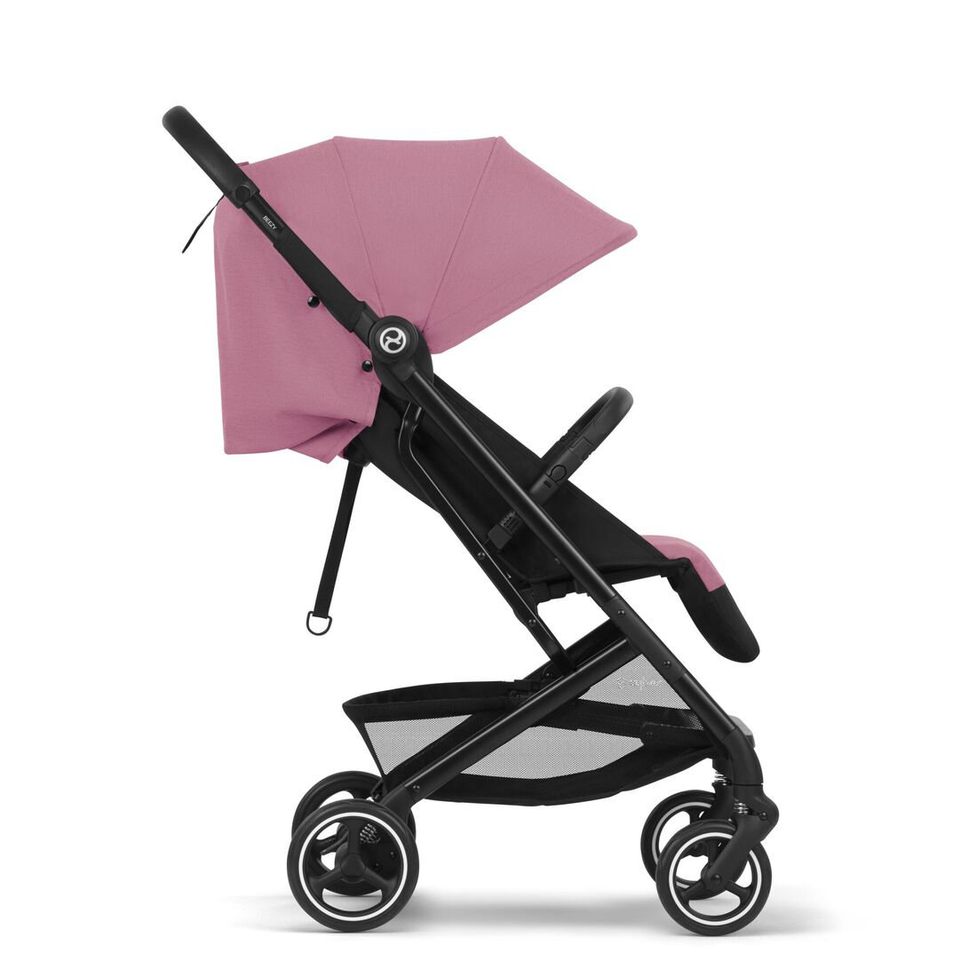 CYBEX Beezy - Magnolia Pink in Magnolia Pink large image number 2