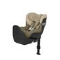 CYBEX Sirona SX2 i-Size - Classic Beige in Classic Beige large image number 1 Small