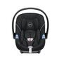 CYBEX Aton M i-Size - Deep Black in Deep Black large image number 2 Small