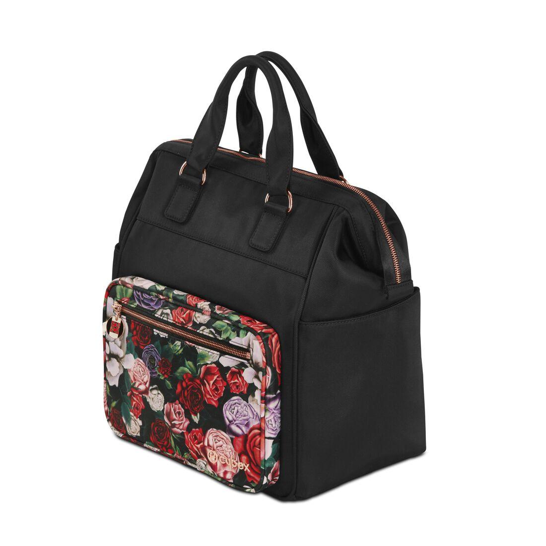 CYBEX Changing Bag Stroller  - Spring Blossom Dark in Spring Blossom Dark large image number 2