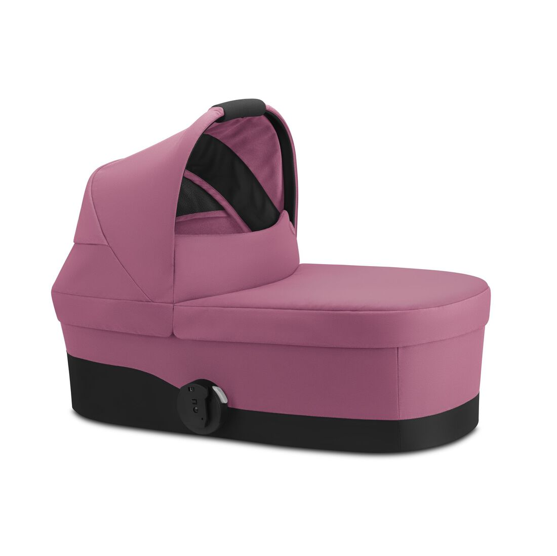 CYBEX Cot S - Magnolia Pink in Magnolia Pink large image number 1