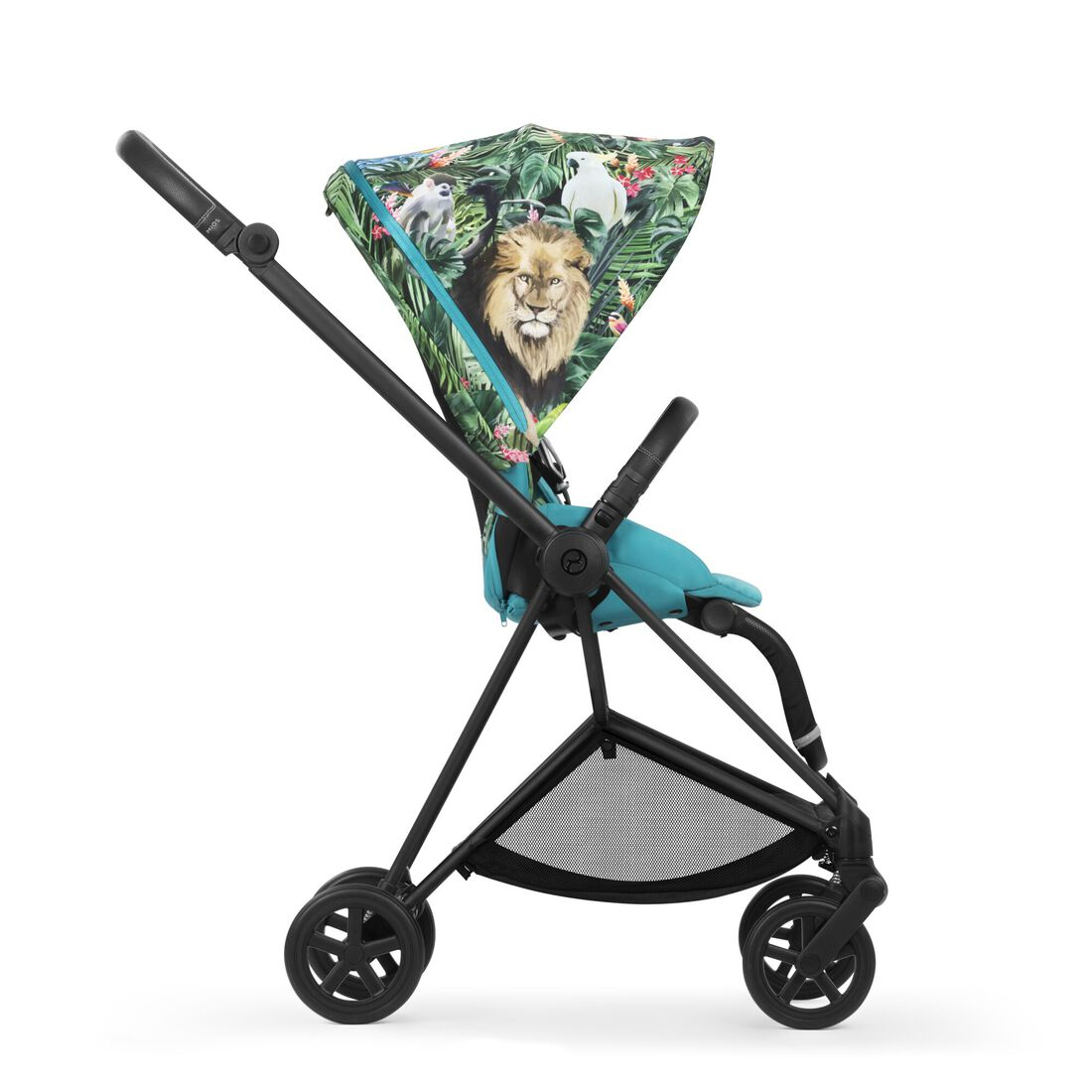 CYBEX Configure your CYBEX Mios by DJ Khaled in  large image number 1