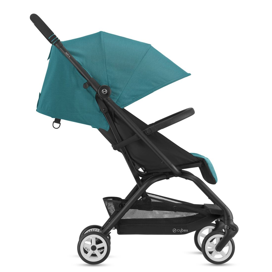 CYBEX Eezy S 2 - River Blue in River Blue large Bild 2