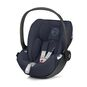 CYBEX Cloud Z i-Size - Nautical Blue in Nautical Blue large image number 2 Small