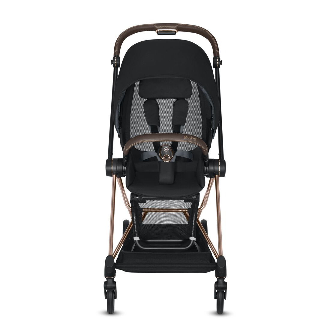 CYBEX Mios Frame - Rosegold in Rosegold large image number 7