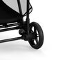 CYBEX Melio Carbon - Deep Black in Deep Black large image number 6 Small