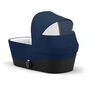 CYBEX Gazelle S Cot - Navy Blue in Navy Blue large image number 4 Small