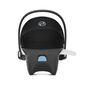 CYBEX Aton M i-Size - Deep Black in Deep Black large image number 6 Small