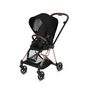 CYBEX Mios Seat Pack - Stardust Black Plus in Stardust Black Plus large image number 2 Small