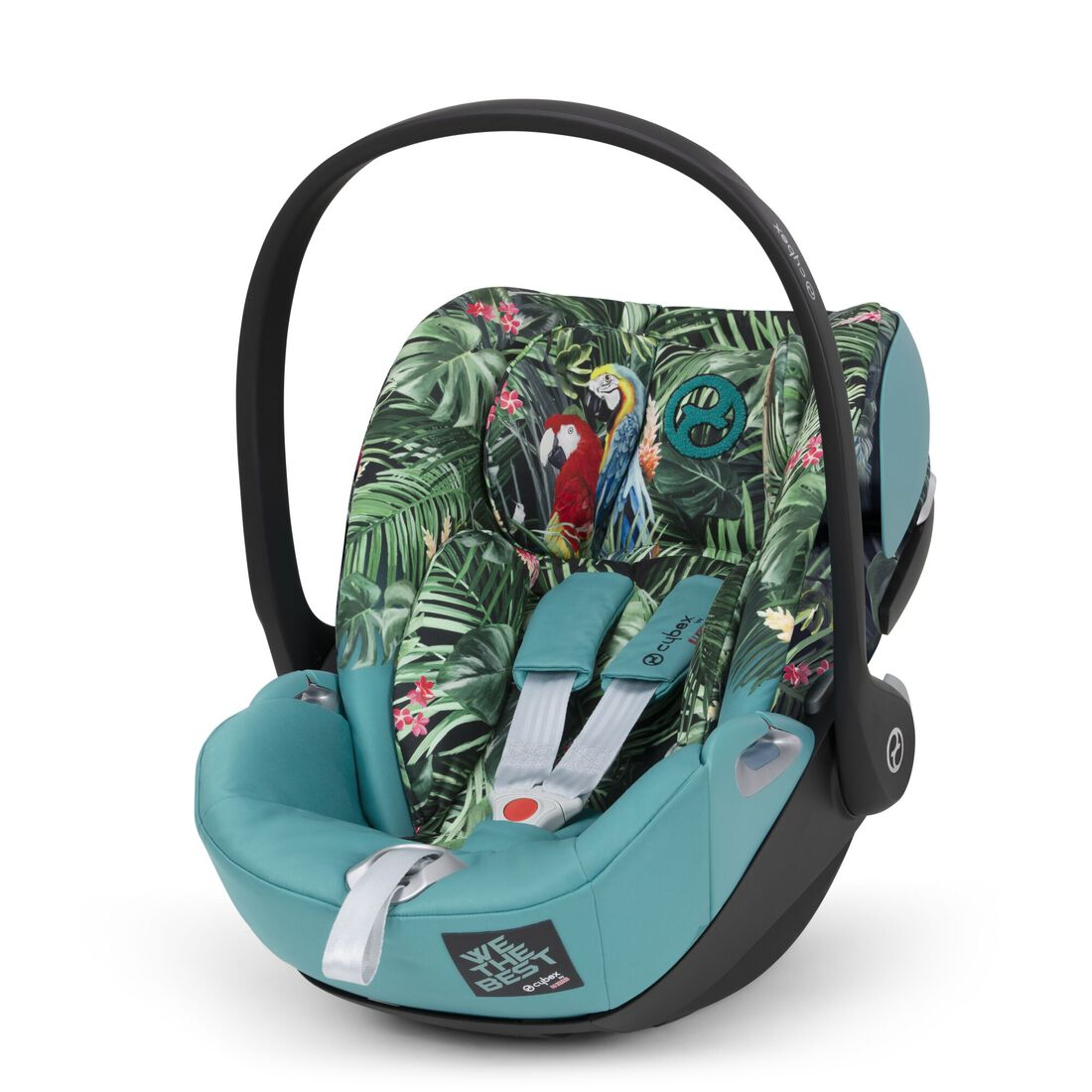 CYBEX Configure your CYBEX Mios by DJ Khaled in  large image number 6