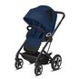 CYBEX Talos S Lux - Navy Blue (Black Frame) in Navy Blue (Black Frame) large image number 1 Small