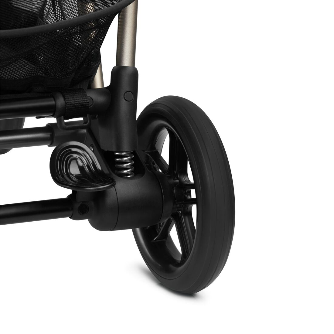 CYBEX Melio - Navy Blue in Navy Blue large image number 7