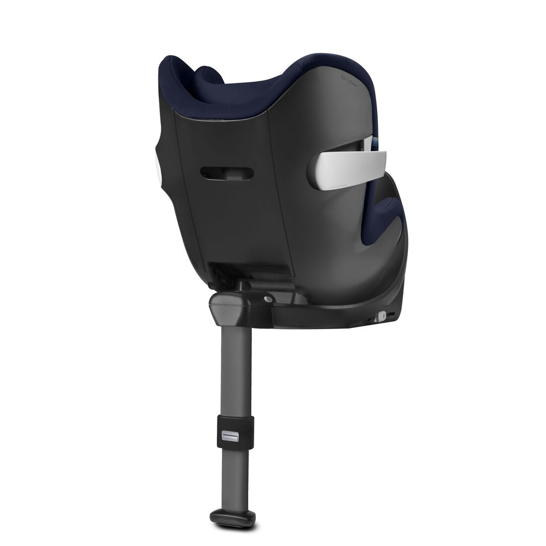 CYBEX Sirona M2 i-Size and Base M - Navy Blue in Navy Blue large image number 5