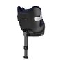 CYBEX Sirona M2 i-Size and Base M - Navy Blue in Navy Blue large image number 5 Small