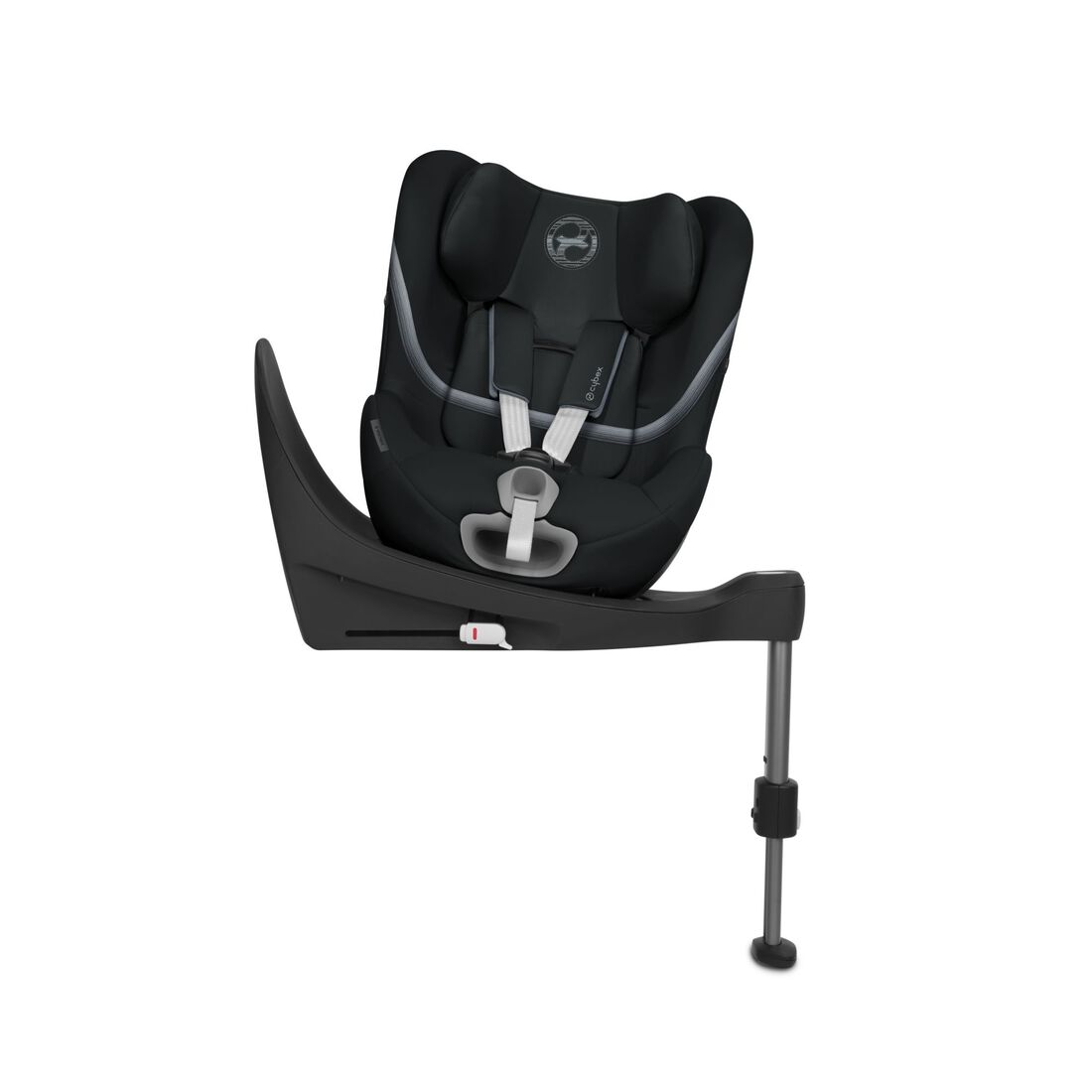 CYBEX Sirona S i-Size - Deep Black in Deep Black large image number 3