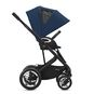 CYBEX Talos S Lux - Navy Blue (Black Frame) in Navy Blue (Black Frame) large image number 3 Small