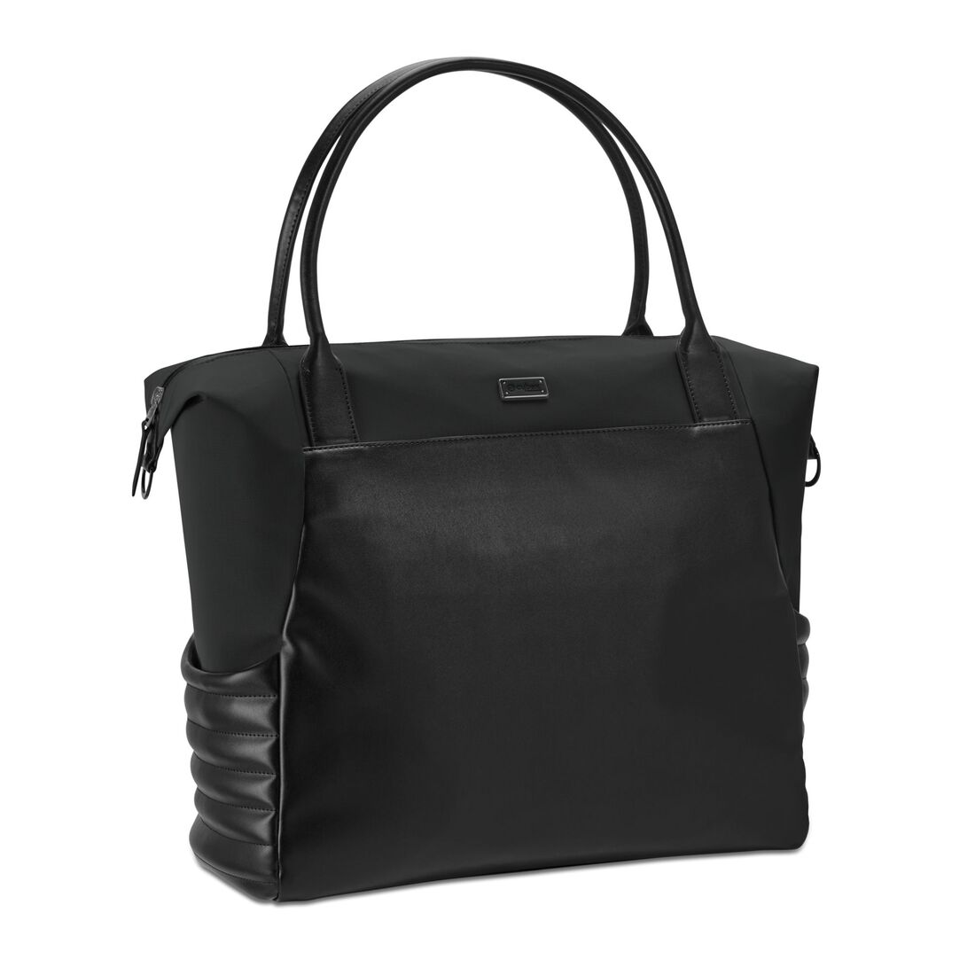 CYBEX Priam Changing Bag - Deep Black in Deep Black large image number 2