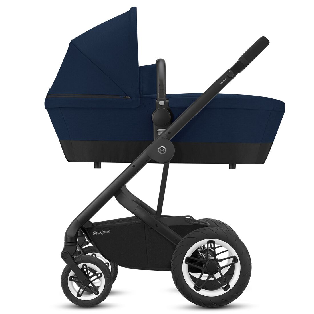 CYBEX Talos S 2-in-1 - Navy Blue in Navy Blue large image number 2