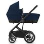 CYBEX Talos S 2-in-1 - Navy Blue in Navy Blue large image number 2 Small