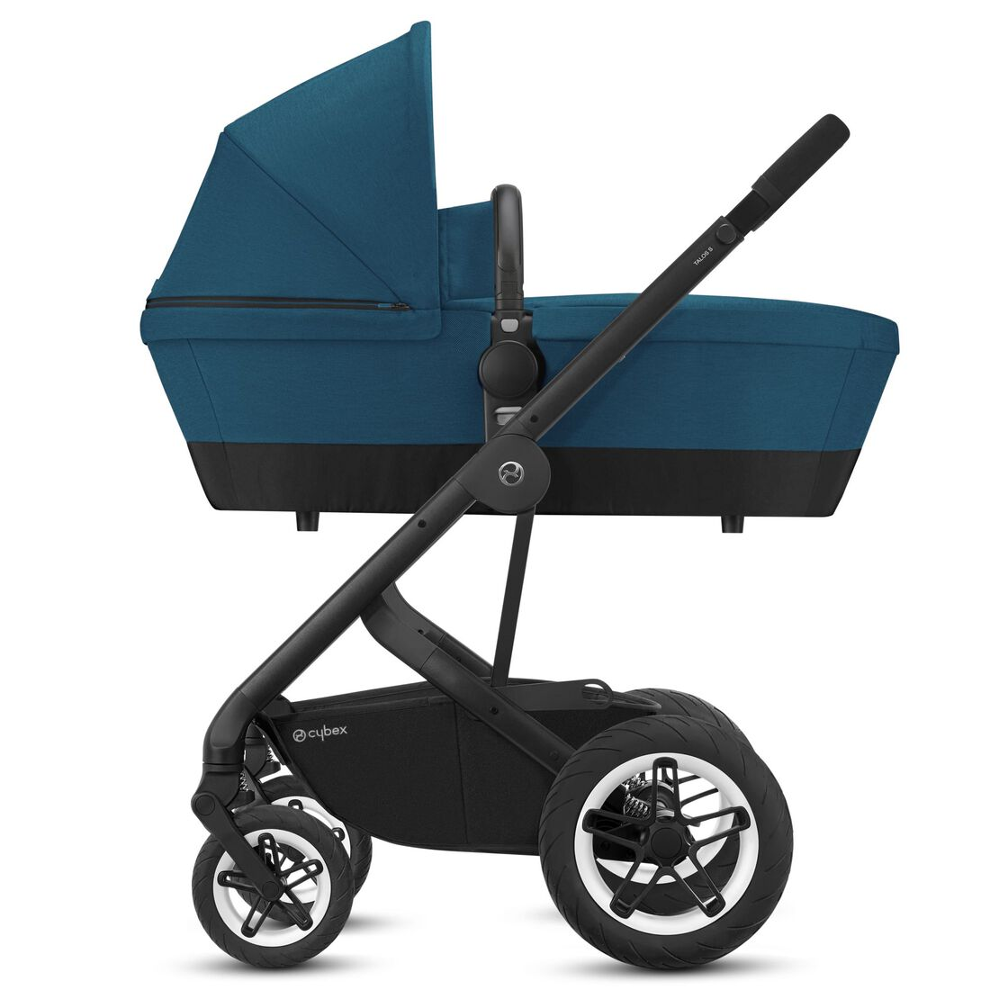 CYBEX Talos S 2-in-1 - River Blue in River Blue large image number 2
