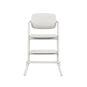 CYBEX Lemo Chair - Porcelaine White (Plastic) in Porcelaine White (Plastic) large image number 2 Small