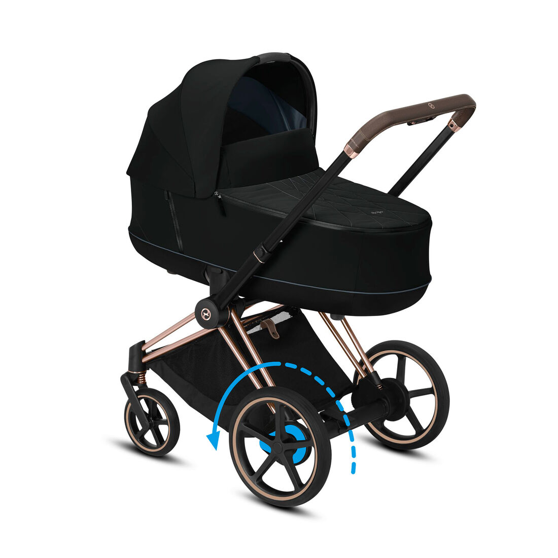 CYBEX Configure your e-Priam in  large image number 1