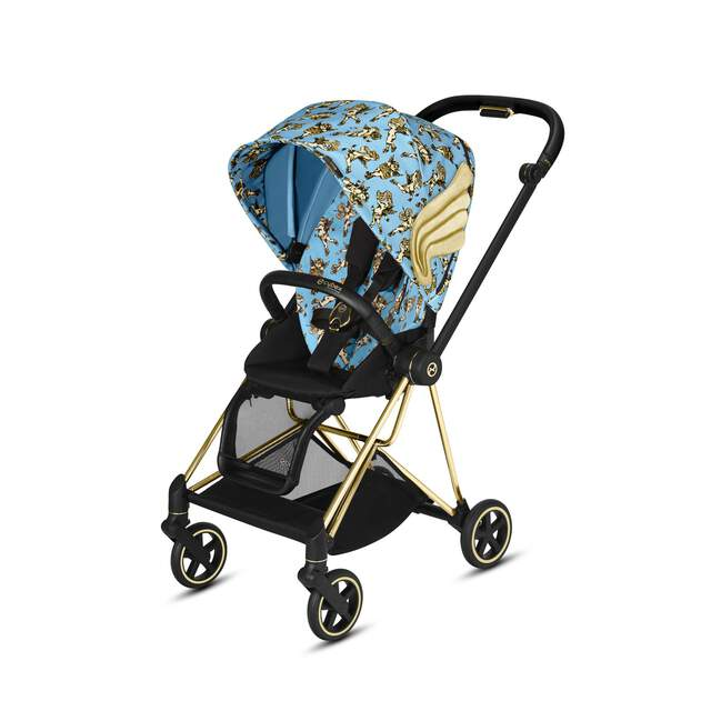 Mios Jeremy Scott - Cherubs Blue