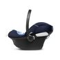 CYBEX Aton M i-Size - Navy Blue in Navy Blue large image number 4 Small