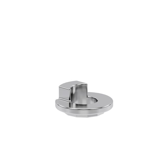 Spacer For Solid Axle